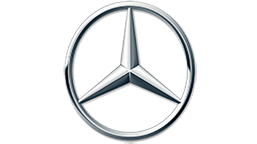 Logotip Mercedes